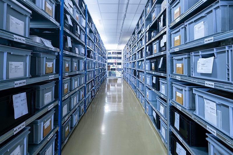 NAP Leistungen EMS Material + Logistik 2