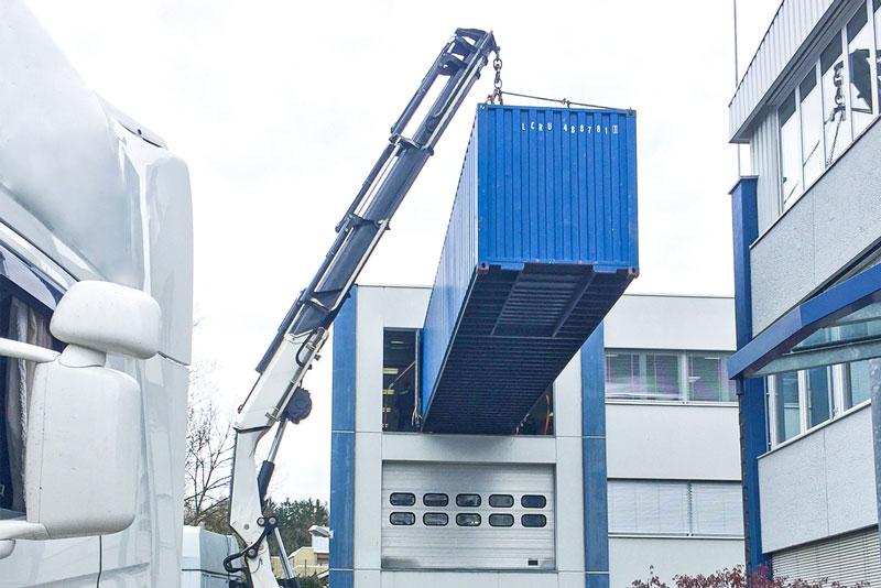 NAP Leistungen EMS Material + Logistik 1